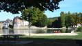 De Villeneuve-sur-Yonne au hameau de Château