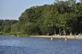Plan d'eau de la base de loisirs du Gué de Selle - @P.Beltrami
