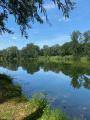 Boucle du Bout du Monde au plan d'eau du Mas à Issoire
