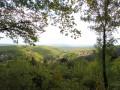 point de vue du Waldbruder Rain