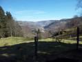 Point de vue sur La Bresse