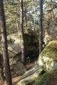 De la Réserve Naturelle de Sorques à la Grotte Béatrix