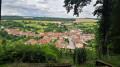 Point de vue sur Rup-aux-Nonains.