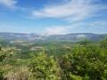 Sur les hauteurs de Saint-Nazaire-en-Royans
