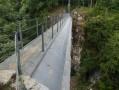 Pont-canal alentours saut du Torrey