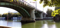 Sur les pas des Impressionnistes du Pont de Bezons à Chatou