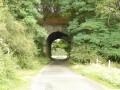 Pont de l'ancienne voie ferrée