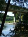Pont de la Voie express
