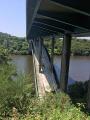 Circuits des ponts de la Roche-Bernard