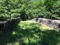 Pont de PONTOUX