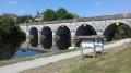 Pont de Saint Jean Sur Mayenne