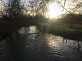 Points de vue et étangs à Milly-sur-Thérain
