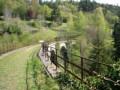 Pont Du Tramway De Lizon