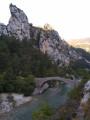 Pont du Tusset