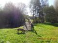 Surprenante vallée à Ferrières-Saint-Hilaire