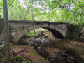 Pont en pierre