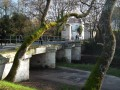 Pont et porte de La Rochelle