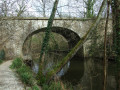 Pont ferrovière
