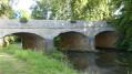 Boucle d'Éclaron par l'ancien canal et la Blaise