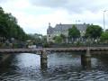 Pont Pissette et Préfecture