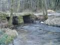 Pont-planche