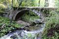 Pont sur la Têt près de Planès