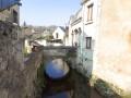 Pont sur le Breuil