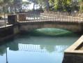 Pont sur le canal