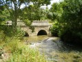 Pont sur le Charenton