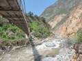 Pont sur le Colca