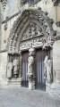 La Basilique de Longpont et le Pont des Templiers de Balizy
