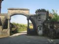 Sentier architecture à Wignehies