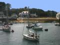 Tour de l'île de Groix