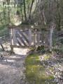 Boucle d'Aubenas-Lazuel à la périphérie de Mercuer