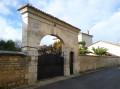 Les porches de Vénat