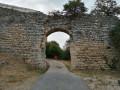 Entrechaux et son Château