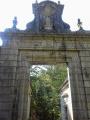 Porte de la Chartreuse de Vaucluse