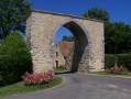 Par les portes et les remparts de Bourg-le-Roi