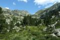 De l'Hospitalet-près-l'Andore à Mérens-les-Vals par Porteille des Bésines