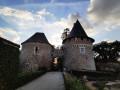 Surplomber la Loire en une balade historique depuis Champtoceaux
