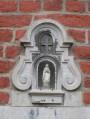 Potale rue Saint Hadelin