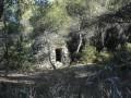 Les pierres sèches de Fontaine-de-Vaucluse