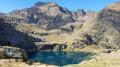 Première étang de Lagardelle