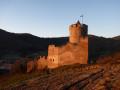 Première lueurs sur le Château