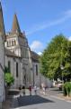 Perspectives de Loire à Cunault