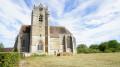 prieuré de sainte Gauburge