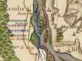 Promenade dans l'ancien lit du Rhin : du Pont-levis à la Ferme du Moulin