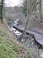Promenade sur le ruisseau