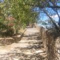 Promenade sur les remparts