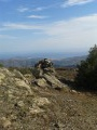 Col de Banyuls jusqu'à Sant-Quirce-de-Colera en Espagne
